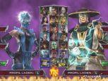 Mortal Kombat: Deadly Alliance - Screenshots - Bild 12