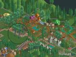 Rollercoaster Tycoon - Screenshots - Bild 8