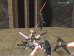 Star Wars Jedi Knight: Jedi Academy  Archiv - Screenshots - Bild 49