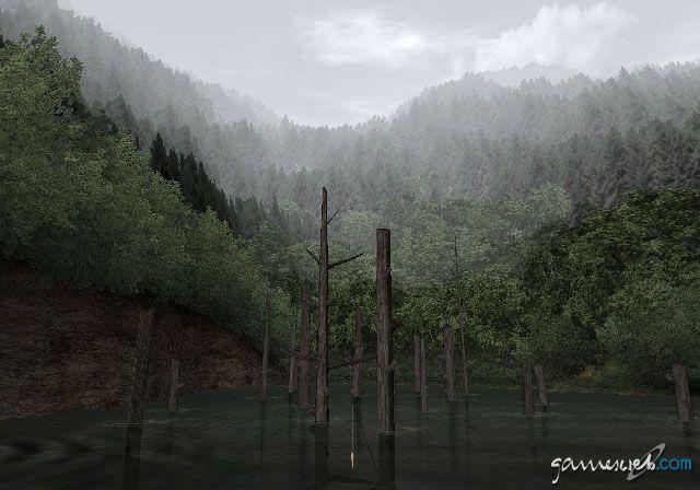 Reel Fishing 3  Archiv - Screenshots - Bild 11