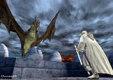 Lord of the Rings: The Return of the King  Archiv - Screenshots - Bild 12