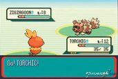 Pokémon Ruby / Sapphire  Archiv - Screenshots - Bild 3