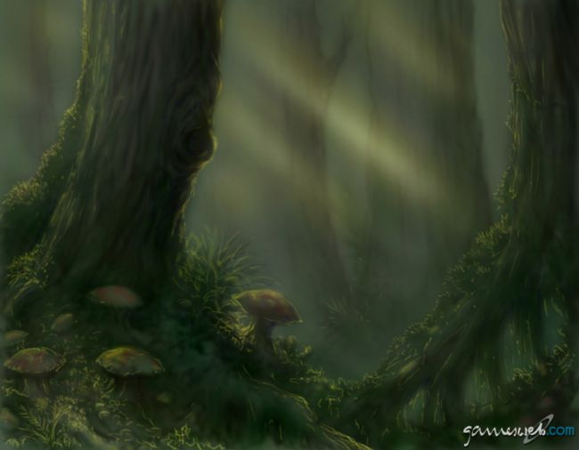 Lord of the Rings: War of the Ring  Archiv - Artworks - Bild 48