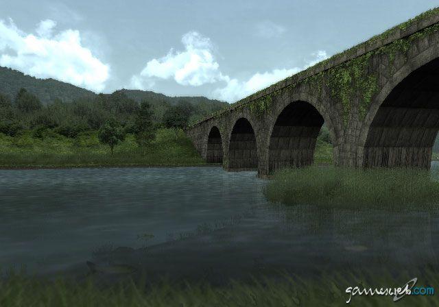 Reel Fishing 3  Archiv - Screenshots - Bild 9