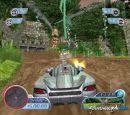 Spy Hunter 2  Archiv - Screenshots - Bild 10