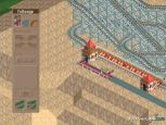 Rollercoaster Tycoon - Screenshots - Bild 17