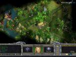 Age of Wonders: Shadow Magic  Archiv - Screenshots - Bild 14