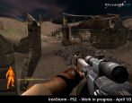 World War Zero: IronStorm  Archiv - Screenshots - Bild 9