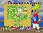 Legend of Zelda: Tetra's Trackers  Archiv - Screenshots - Bild 2