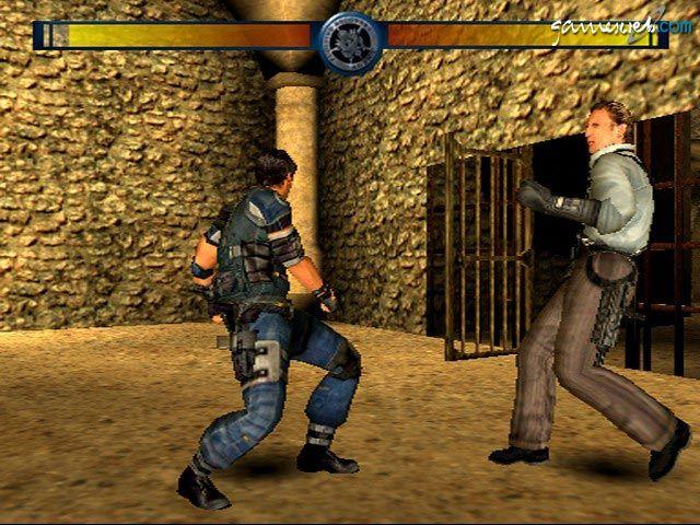 Fugitive Hunter  Archiv - Screenshots - Bild 4