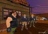Full Throttle: Hell on Wheels  Archiv - Screenshots - Bild 4