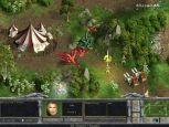 Age of Wonders: Shadow Magic  Archiv - Screenshots - Bild 18