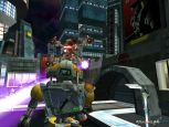Metal Arms: Glitch in the System  Archiv - Screenshots - Bild 3