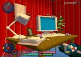 Worms 3D  Archiv - Screenshots - Bild 22