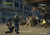 Freedom Fighters  Archiv - Screenshots - Bild 10