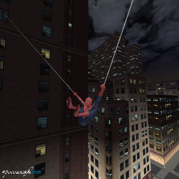 Spider-Man 2  Archiv - Screenshots - Bild 8