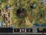 Age of Wonders: Shadow Magic  Archiv - Screenshots - Bild 10
