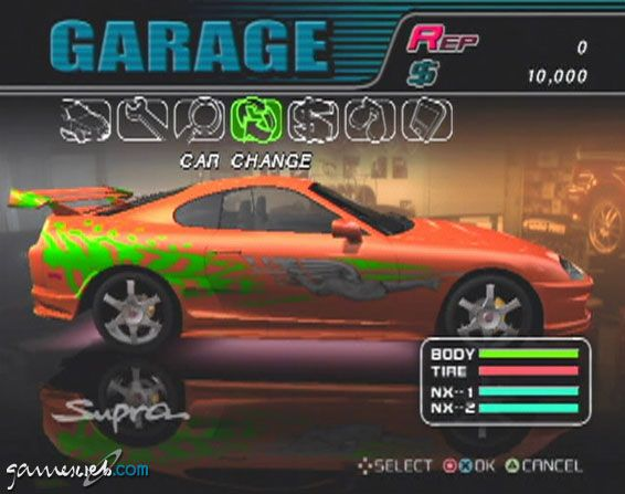 Fast and the Furious  Archiv - Screenshots - Bild 14