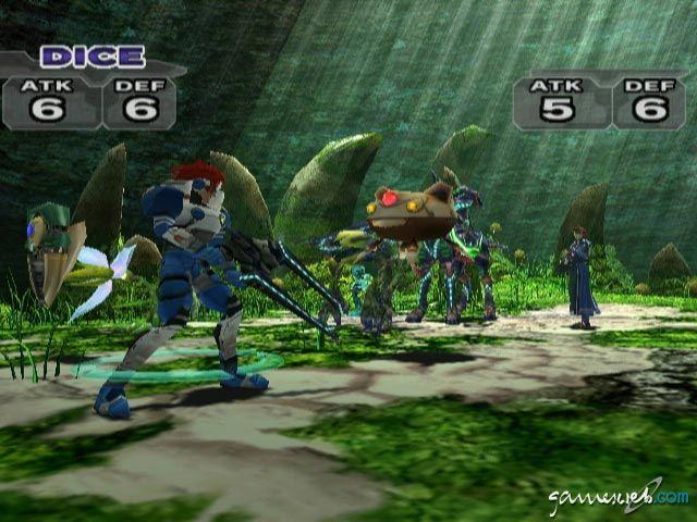 Phantasy Star Online Episode 3: C.A.R.D. Revolution  Archiv - Screenshots - Bild 40