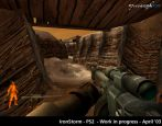 World War Zero: IronStorm  Archiv - Screenshots - Bild 7
