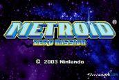 Metroid: Zero Mission  Archiv - Screenshots - Bild 2
