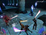 Star Wars Jedi Knight: Jedi Academy  Archiv - Screenshots - Bild 36