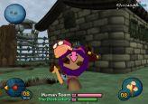Worms 3D  Archiv - Screenshots - Bild 18