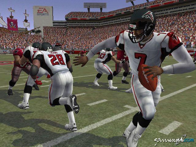 Madden NFL 2004  Archiv - Screenshots - Bild 11