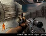 World War Zero: IronStorm  Archiv - Screenshots - Bild 11