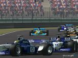 F1 Challenge 1999-2002 - Screenshots - Bild 7
