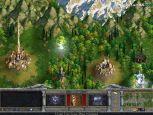 Age of Wonders: Shadow Magic  Archiv - Screenshots - Bild 2
