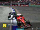 F1 Challenge 1999-2002 - Screenshots - Bild 5