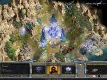 Age of Wonders: Shadow Magic  Archiv - Screenshots - Bild 4