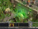 Age of Wonders: Shadow Magic  Archiv - Screenshots - Bild 3