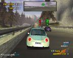 London Racer World Challenge  Archiv - Screenshots - Bild 10