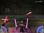 Star Wars Jedi Knight: Jedi Academy  Archiv - Screenshots - Bild 22