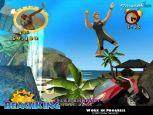 Beach King Stunt Racer  Archiv - Screenshots - Bild 11