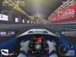 Formel Eins 2003 - Screenshots - Bild 12