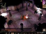 Neverwinter Nights: Der Schatten von Undernzit - Screenshots - Bild 8