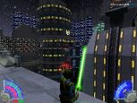Star Wars Jedi Knight: Jedi Academy  Archiv - Screenshots - Bild 28