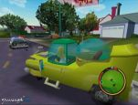 Simpsons: Hit & Run  Archiv - Screenshots - Bild 9