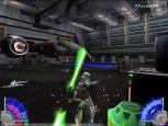Star Wars Jedi Knight: Jedi Academy  Archiv - Screenshots - Bild 15