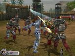 Wars & Warriors: Jeanne d'Arc  Archiv - Screenshots - Bild 14