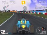 Formel Eins 2003 - Screenshots - Bild 6
