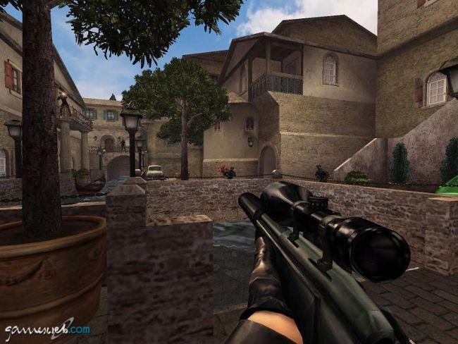 Contract J.A.C.K. - Screenshots - Bild 15