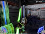 Star Wars Jedi Knight: Jedi Academy  Archiv - Screenshots - Bild 14