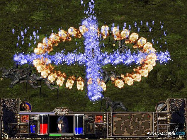 Fate  Archiv - Screenshots - Bild 19