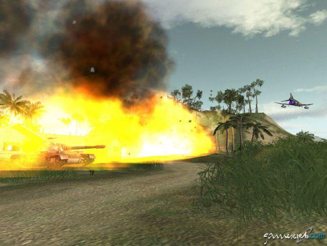 Battlefield Vietnam - Screenshots - Bild 7