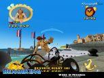Beach King Stunt Racer  Archiv - Screenshots - Bild 8