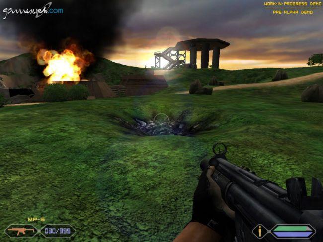 Far Cry - Screenshots - Bild 19